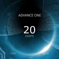 Advance One - 20 Years album cover
