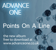 Advance One - Points On A Line album