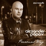 Alexander Popov - Personal Way album cover