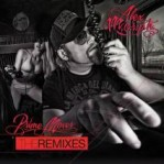 Alex M.O.R.P.H. - Prime Mover - The Remixes album cover