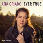 Ana Criado - Ever True album cover