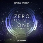 Andy Moor � Zero Point One (The Remixes) album cover