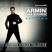 Armin van Buuren - Armin Anthems album cover