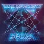 Bobina - Same Difference album cover