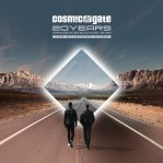 Cosmic Gate - 20 Years [Forward Ever Backward Never] album cover