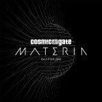 Cosmic Gate - Materia - Chapter.One album cover