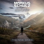 Dakota - The Nine Skies album cover