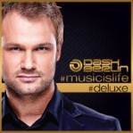Dash Berlin � #musicislife #deluxe album cover