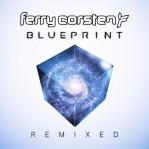 Ferry Corsten - Blueprint Remixed album cover
