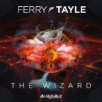 Ferry Tayle - The Wizard album cover
