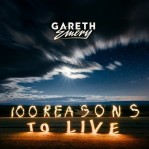 Gareth Emery - 100 Reasons To Live album cover