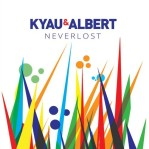Kyau & Albert - NEVERLOST album cover