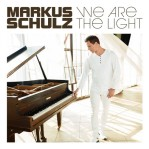 Markus Schulz - We Are The Light album cover