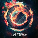 Orjan Nilsen - No Saint Out of Me album