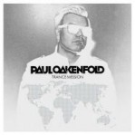 Paul Oakenfold - Trance Mission album cover