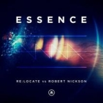 Re:Locate vs. Robert Nickson - Essence