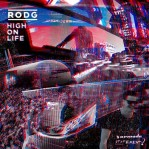 Rodg - High On Life album cover