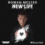 Roman Messer - New Life album cover