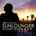 Sunlounger - Balearic Beauty album cover